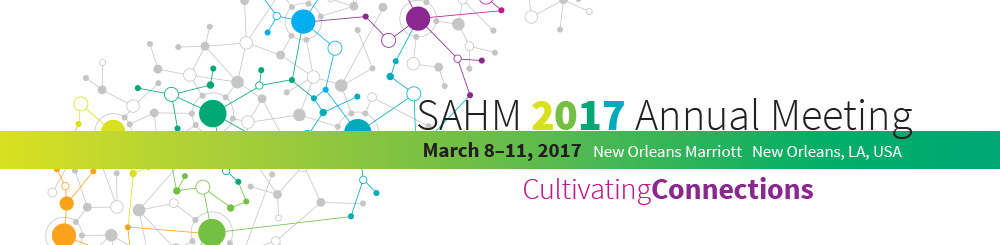 2017 annual meeting sahm